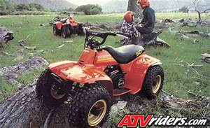 Quad Suzuki 50 : suzuki looks back on 25 years of atv success ~ Medecine-chirurgie-esthetiques.com Avis de Voitures