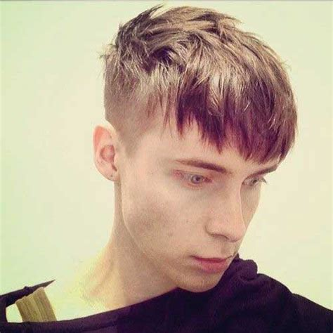 what hairstyle should i have male quiz hair