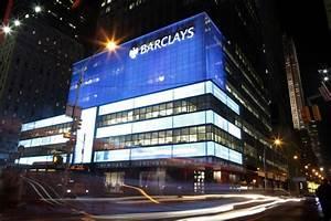 Deutsche Bank, Barclays probed by New York banking ...