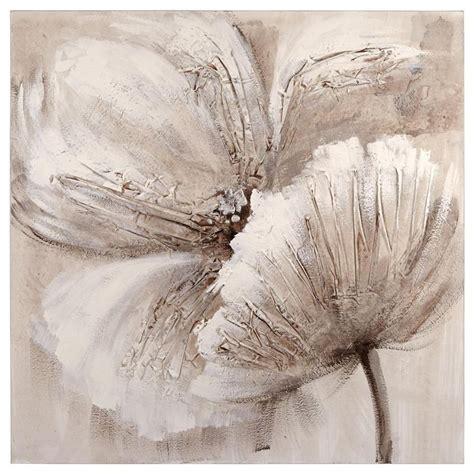 tableau peinture 224 l huile florale tableaux d 201 cor mural