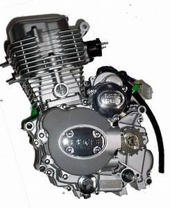 Zongshen 125cc Engine  Zongshen  Free Engine Image For