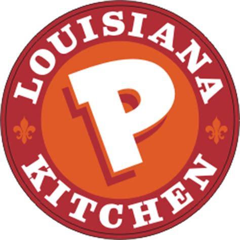 Popeyes Fried Chicken Logo
