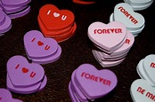 I Love You: A Subject-Object Valentine | Grammar Girl