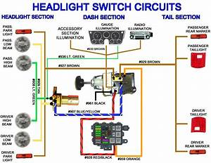 Gm Turn Signal Wiring Diagram