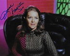 Joanne Linville Star Trek