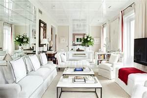 Narrow Living Room Layout Ideas Modern Living Room