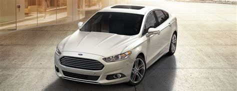 2016 Ford Fusion Lease Offers   Homer Skelton Ford
