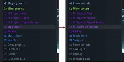 Fl Studio Skins Theme Selector 1142 Build