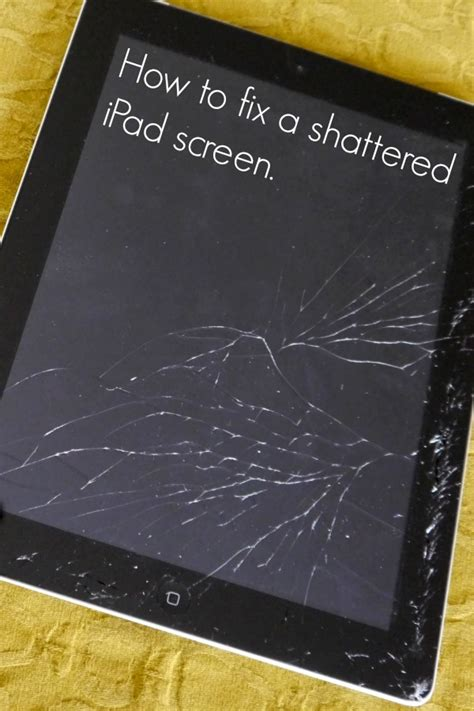 how to fix an iphone screen how to fix a shattered screen c r a f t