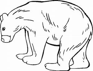 Forest Animal Coloring Pages - Bestofcoloring.com
