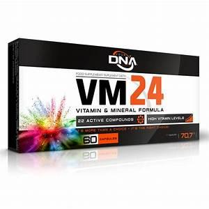 Dna Vm24