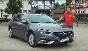 Opel Insignia Sports Tourer Zubehör : test opel insignia sports tourer 1 6 cdti 2017 ~ Kayakingforconservation.com Haus und Dekorationen