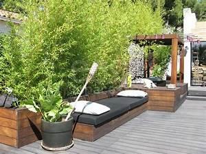 Location maison en bois avec piscine jardin exotique pour for Fontaine exterieure de jardin moderne 11 location maison en bois avec piscine jardin exotique pour