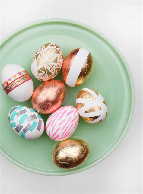 Oster Eierbecher Basteln by 26 Diy Easter Egg Ideas The Wow Style