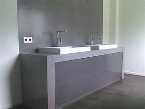 Waschtisch Aus Beton : pinterest ein katalog unendlich vieler ideen ~ Lizthompson.info Haus und Dekorationen