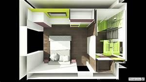Chambre Salle De Bain : dimension h r habilitation d un garage en chambre ~ Dailycaller-alerts.com Idées de Décoration