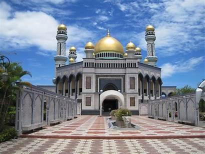 Brunei Cruise
