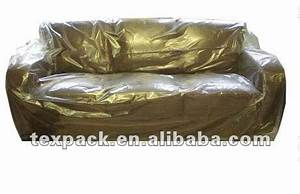 Vinyl sofa covers creak plastic vinyl furniture all for Plastic furniture covers indoor