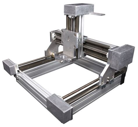 Tabletop Ordering by Aet 9512 3 Axis Cnc Mechanical Kit 900mm X 500mm X 120mm