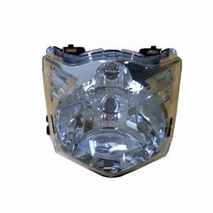 Headlight Lampu Depan  Hanya Reflektor