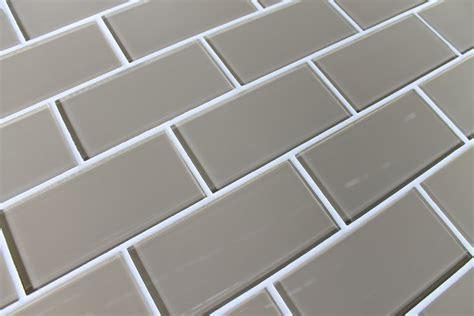 3x6 subway tile brown 3x6 glass subway tiles rocky point tile