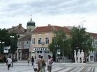 Vidin, Bulgaria - City on the Danube River