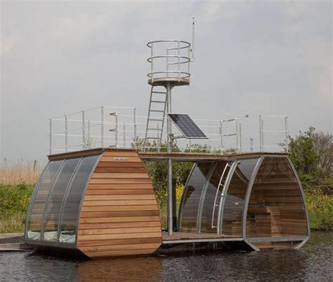 Hotel Flotante Catamaran by Free Floating Catamaran Suite Enjoying Nature Is More