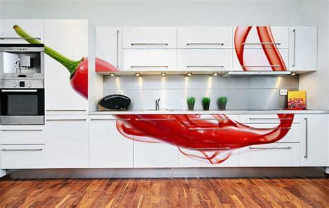 moderne wandgestaltung mit fototapeten coole ideen fuer