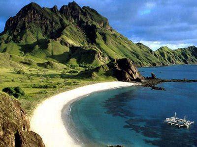 daftar tempat wisata  lombok  ntb tempat wisata