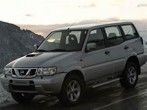 Nissan Terrano 2   Essais  Fiabilit U00e9  Avis  Photos  Prix