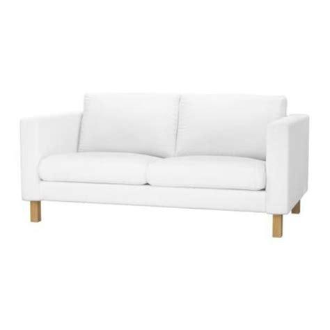 ikea sofa knislinge 2er 2er sofa karlstad wei 223 ikea in f 252 rth polster sessel