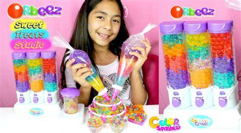 Orbeez L Toys R Us by New Orbeez Crush Sweet Treats Studio Orbeez Toys