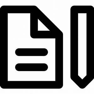 Documentation - Free interface icons