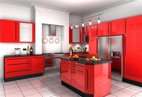 Effektvolle Küchengestaltung Mit Farbe! Archzinenet