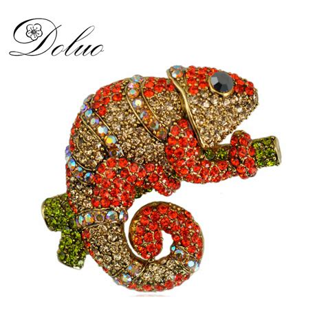Chameleon Jewelry Promotion-Shop for Promotional Chameleon