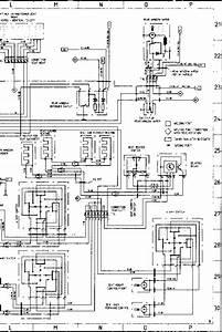 Model 89 Sheet - Wiring Diagram