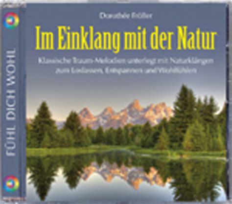 im einklang mit der natur dreammusik entspannungsmusik meditationsmusik wellnessmusik