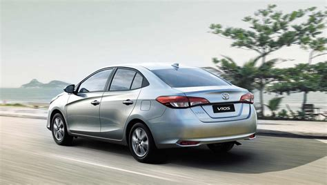 Toyota Vios Hd Picture by 2019 Toyota Vios Review Exterior Interior Cost