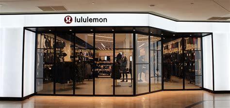 Lululemon's New Store In Sherway Gardens Have Pk30