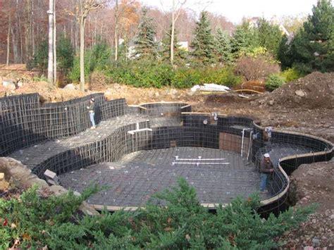 Swimming Pool Designslandscape Architecture Design Nj