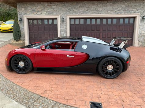 12 vehicles matched now showing page 1 of 1. 2008 Bugatti Veyron For Sale $0 - 2130771
