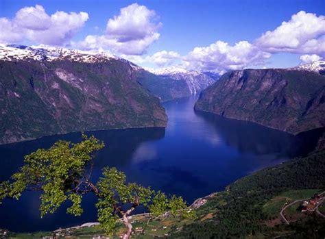 Fjord Und Fjell sogn og fjo 1