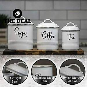 canister sets for kitchen counter modern farmhouse kitchen