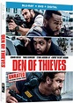 Blu-ray Contest: Den of Thieves - Blackfilm - Black Movies ...