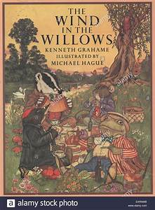 1980s UK The Wind in the Willows by Kenneth Grahame Book ...