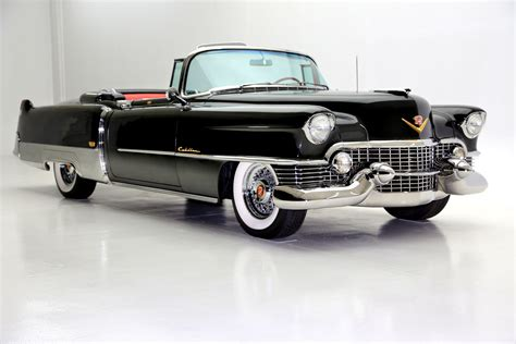 1954 Cadillac Eldorado by 1954 Cadillac Eldorado Convertible Gorgeous