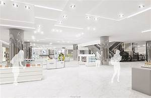 The Hyundai Department Store, Seoul | Sarika Bajoria Unlimited