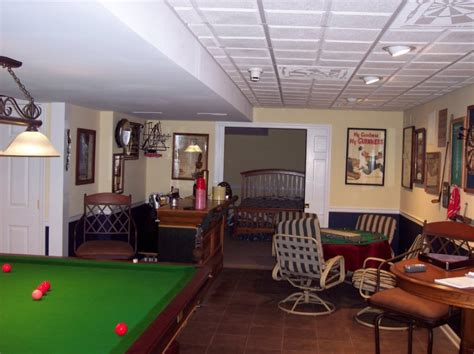 The Many Ways To Transform Your Basement With