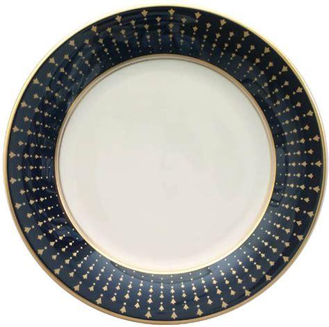 galaxy dinnerware pickard ivory yacht plate china private accent salad jet italianfinelinens pattern