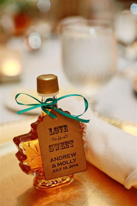 fall wedding favors diy wedding beautiful